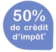 crédit dimpôt